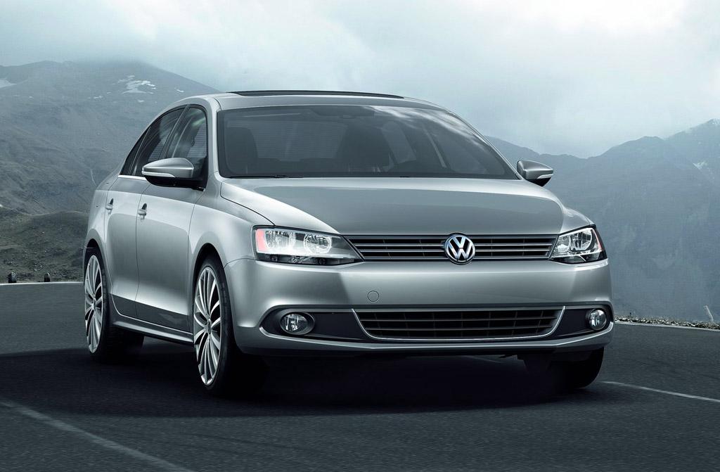 2011 Volkswagen Jetta Sedan Debut