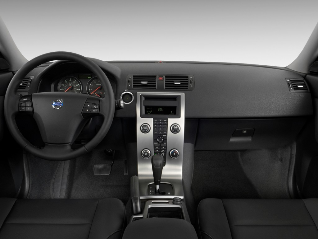 Image: 2011 Volvo V50 4-door Wagon Dashboard, size: 1024 x 768, type: gif, posted on: November 4 ...