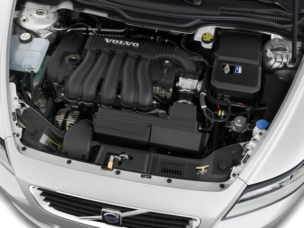 High Country Honda >> Image: 2011 Volvo V50 4-door Wagon Engine, size: 1024 x ...