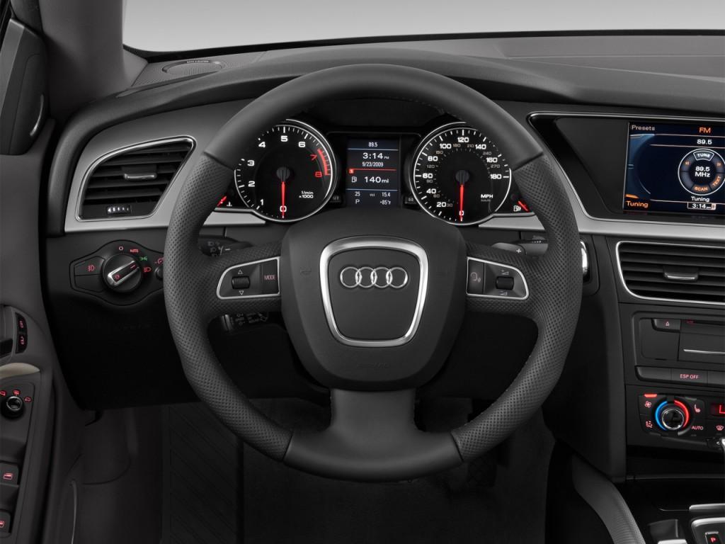 image 2012 audi a5 2 door cabriolet auto quattro 2 0t premium steering wheel size 1024 x 768. Black Bedroom Furniture Sets. Home Design Ideas