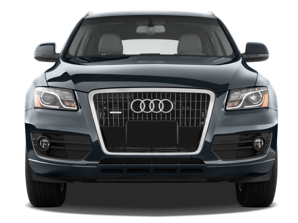 image 2012 audi q5 quattro 4 door 2 0t premium plus front. Black Bedroom Furniture Sets. Home Design Ideas