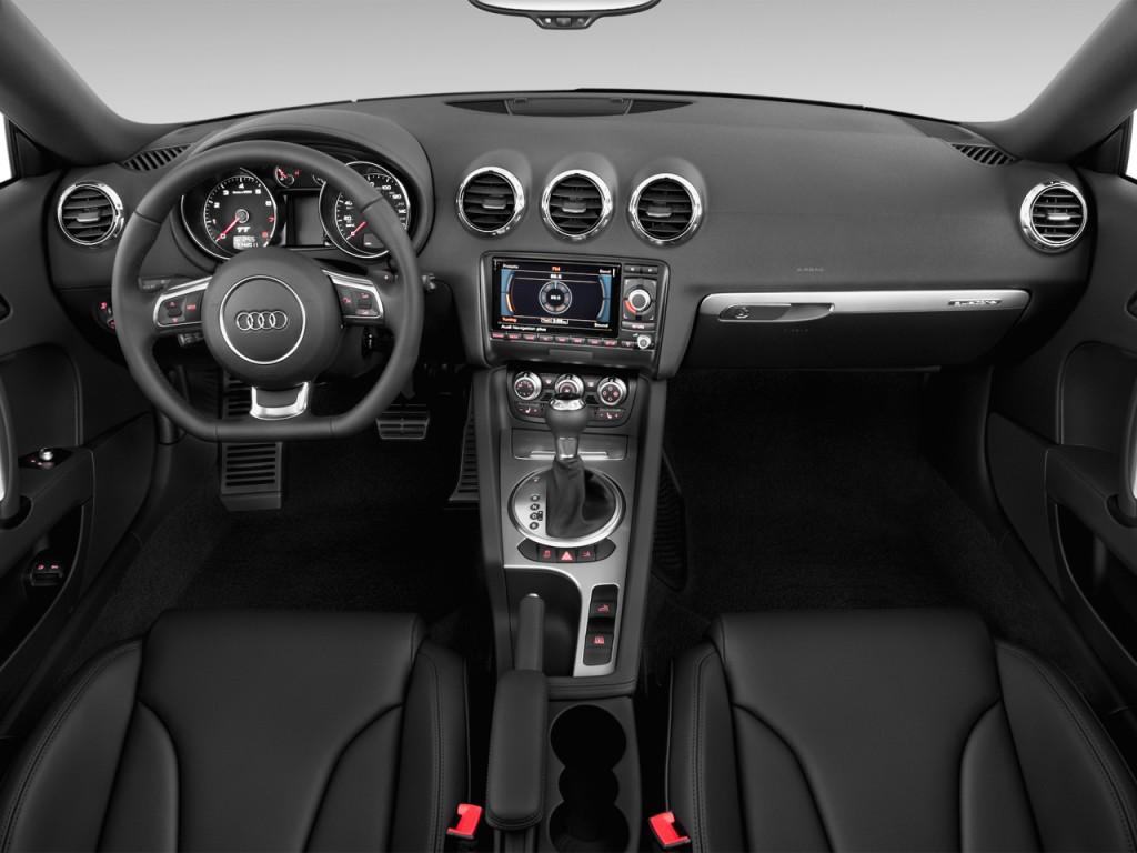 image 2012 audi tt 2 door roadster s tronic quattro 2 0t premium plus dashboard size 1024 x. Black Bedroom Furniture Sets. Home Design Ideas