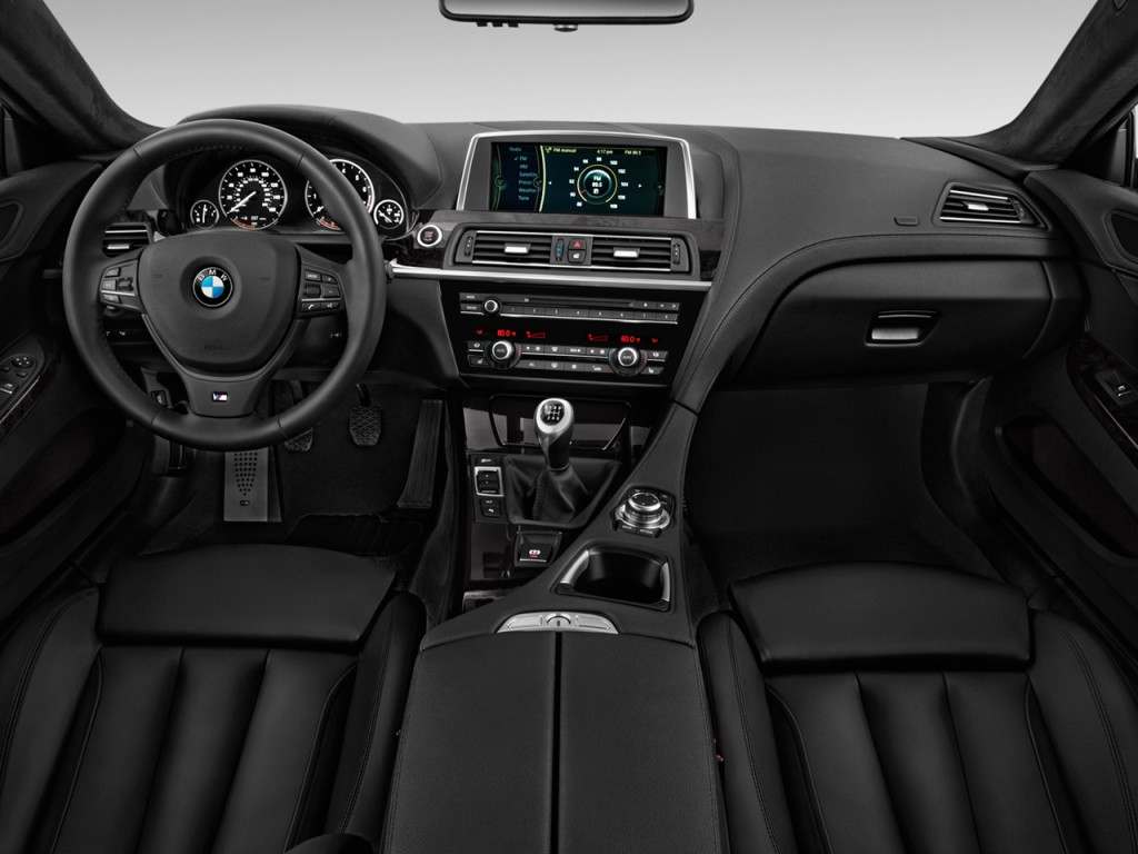 Image 2012 Bmw 6 Series 2 Door Coupe 640i Dashboard Size