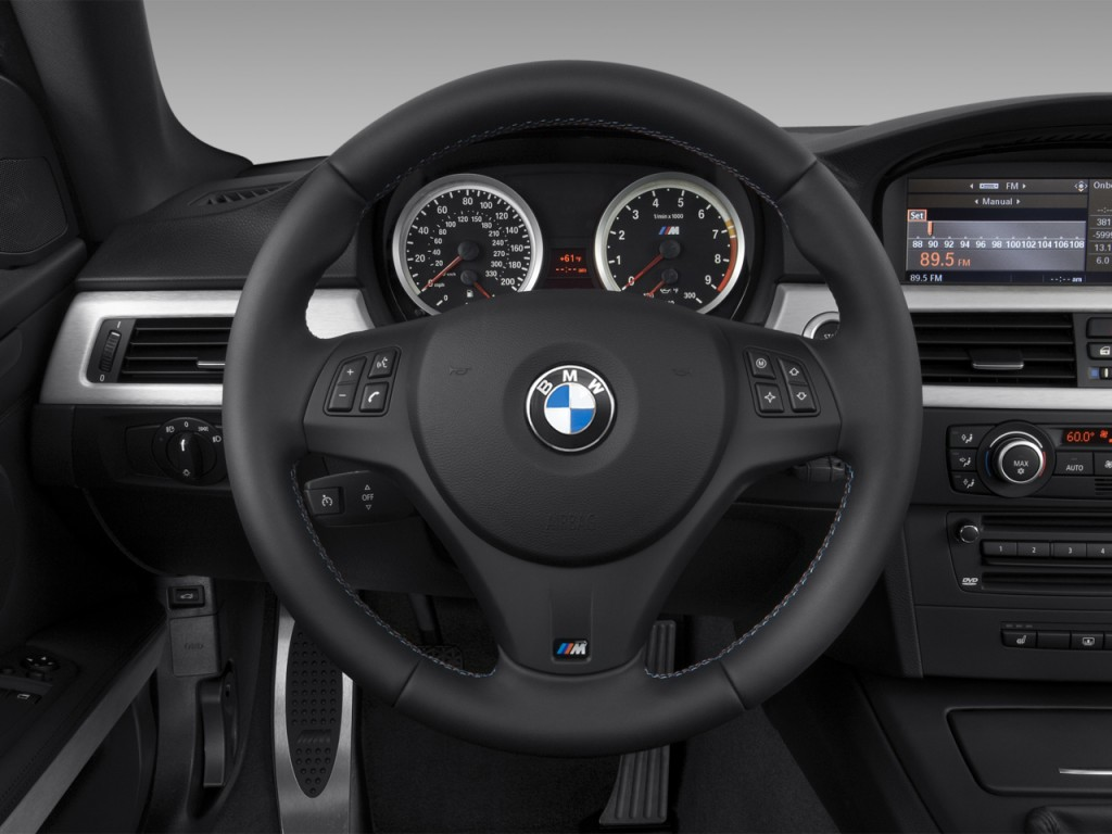 image 2012 bmw m3 2 door coupe steering wheel size 1024. Black Bedroom Furniture Sets. Home Design Ideas