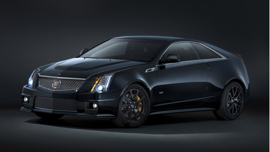 image 2012 cadillac cts v coupe size 1024 x 579 type. Black Bedroom Furniture Sets. Home Design Ideas