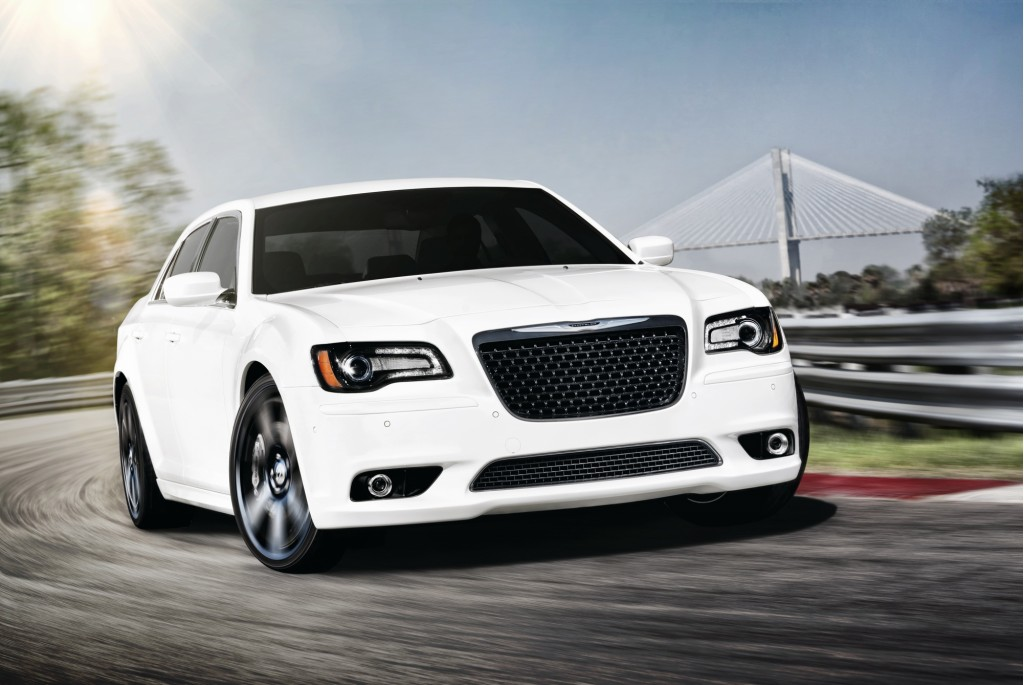 Consumers: Now You Can Track Production Status Of Your New Chrysler Vehicle
