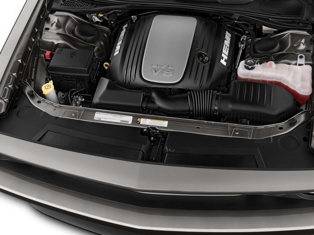 Image 2012 Dodge Challenger 2 Door Coupe R T Plus Engine