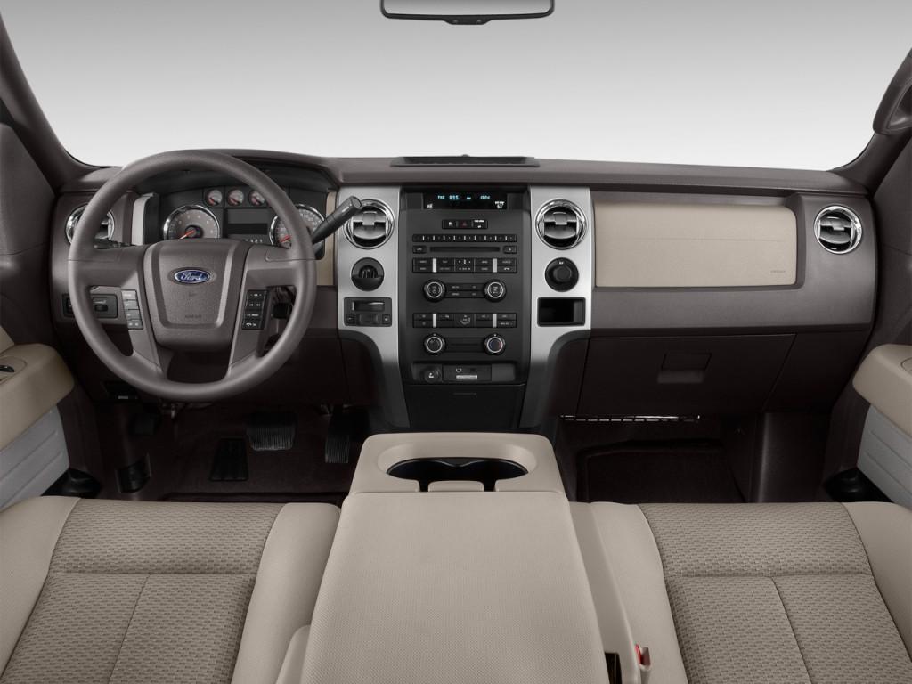 2012 ford f150 xlt supercrew 4x4 ecoboost