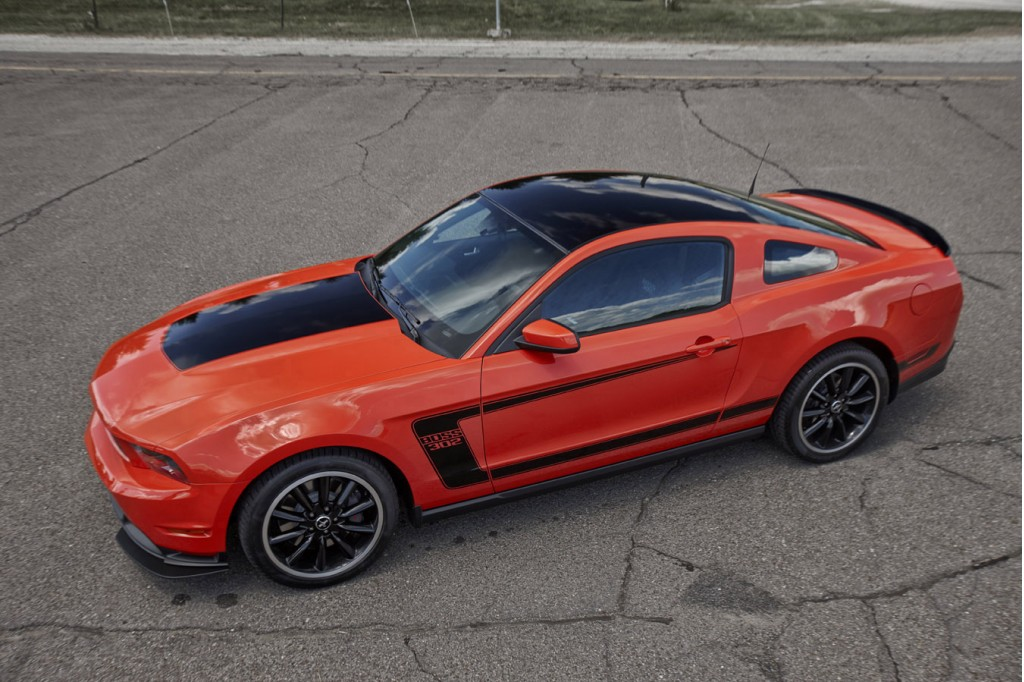 2016 Ford Mustang Boss 302 Review, Price, Interior, White