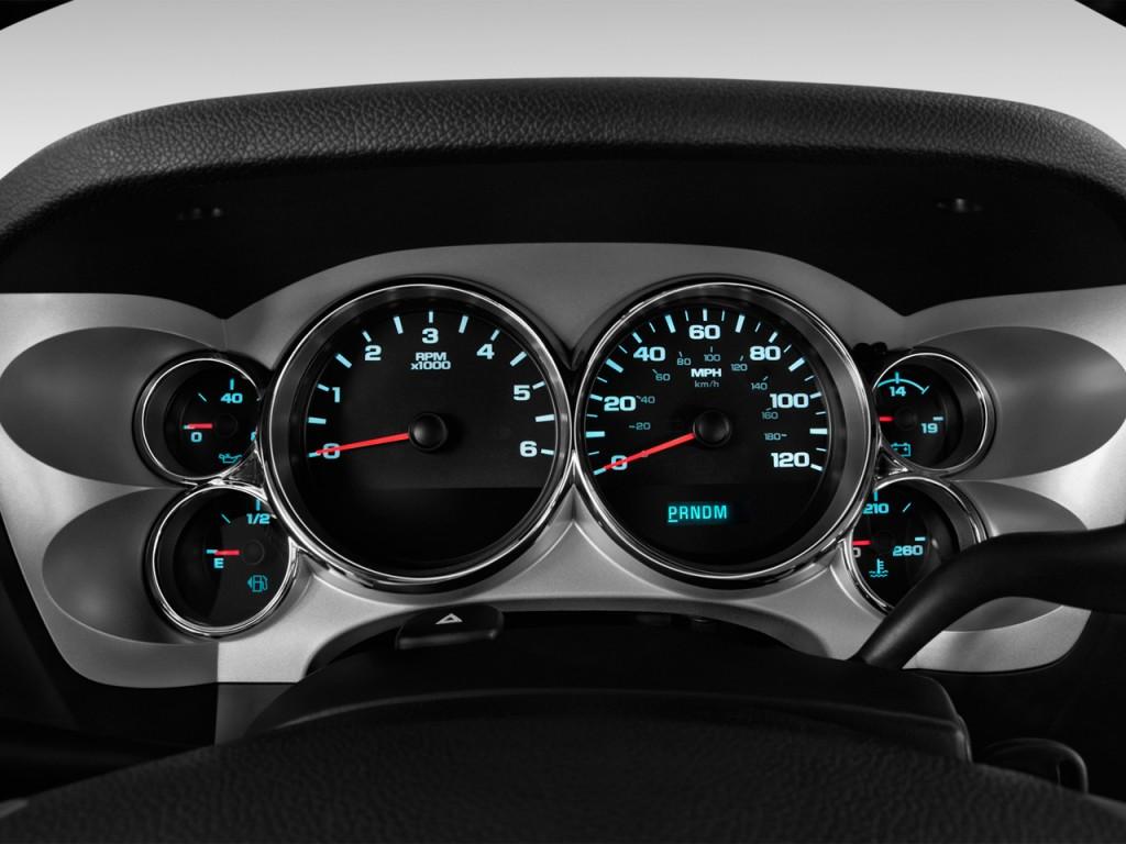 2012 GMC Sierra 1500 2WD Crew Cab 143.5