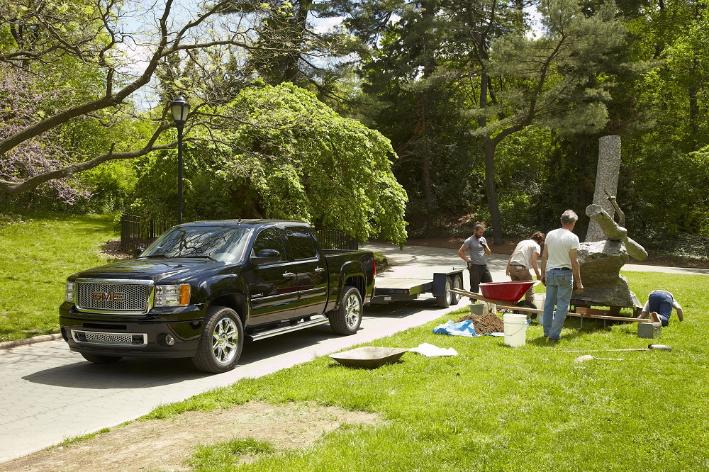 2012 GMC Sierra 2500 HD