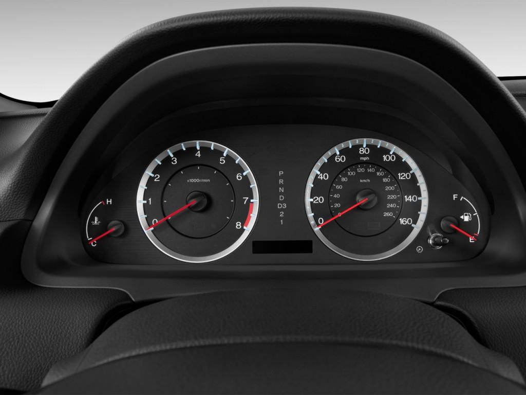 Image 2012 Honda Accord Coupe 2 Door I4 Auto Ex