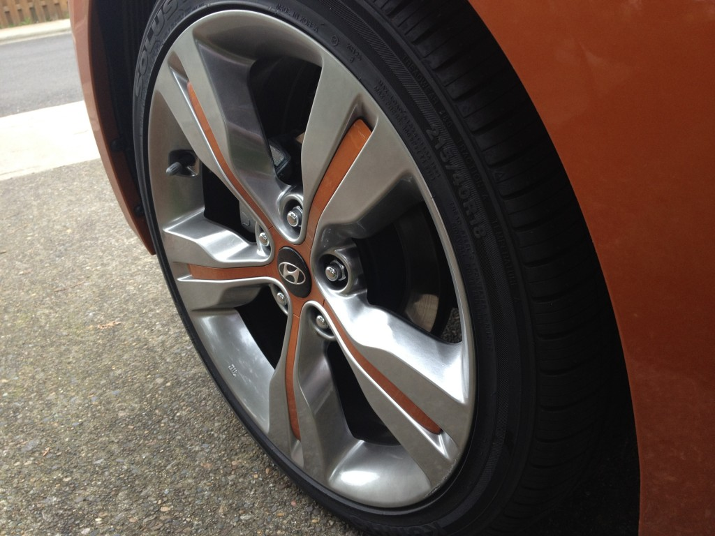 Six-Month Road Test Hyundai Veloster: The First Cut Is The Deepest