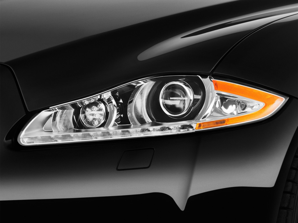 image 2012 jaguar xj 4 door sedan xjl supercharged. Black Bedroom Furniture Sets. Home Design Ideas