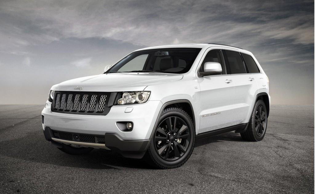2012 Jeep Grand Cherokee, 2009-10 Ram 1500 Under Investigation