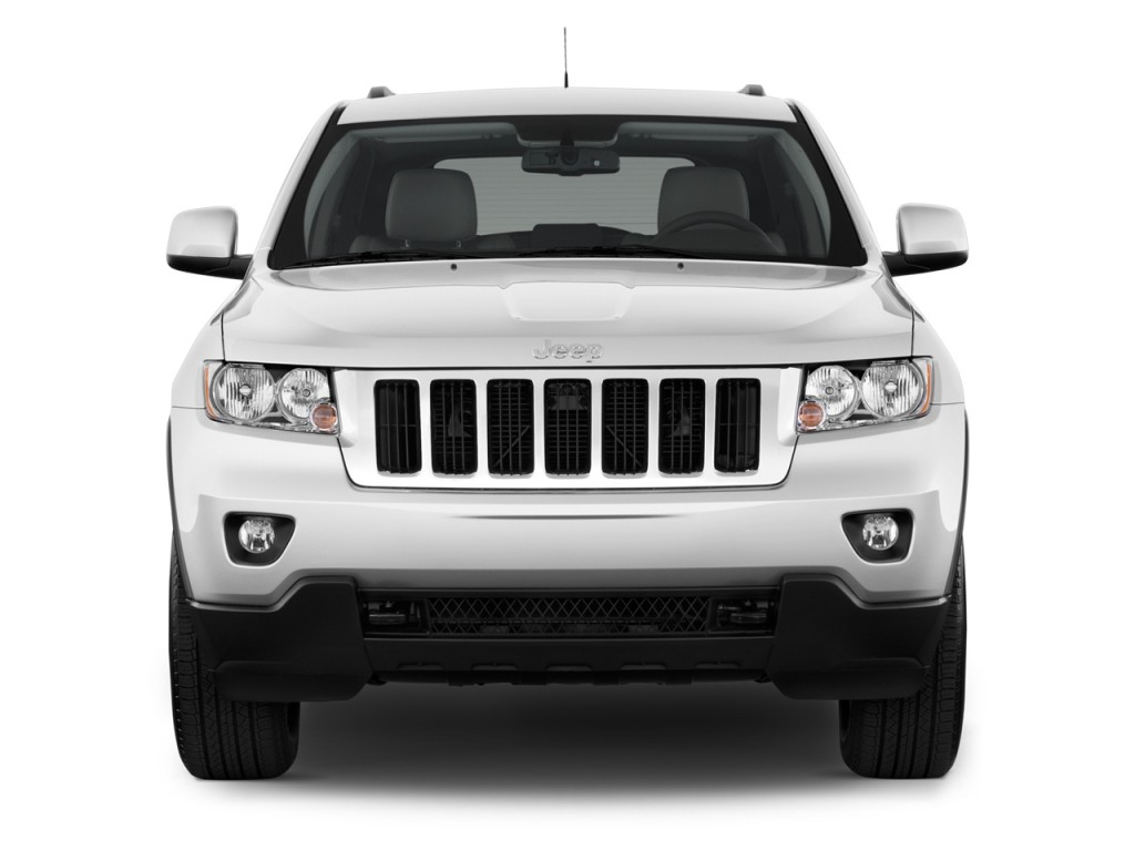 2008 Jeep Wrangler For Sale >> Image: 2012 Jeep Grand Cherokee RWD 4-door Laredo Front Exterior View, size: 1024 x 768, type ...