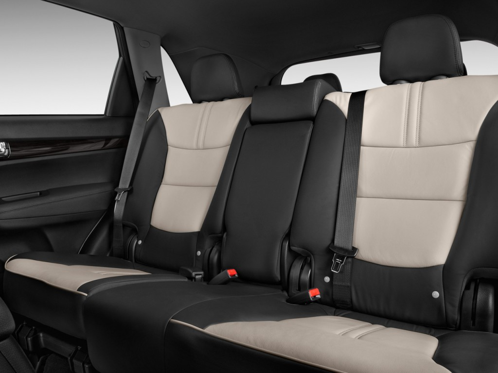 image 2012 kia sorento 2wd 4 door v6 ex rear seats size 1024 x 768 type gif posted on. Black Bedroom Furniture Sets. Home Design Ideas
