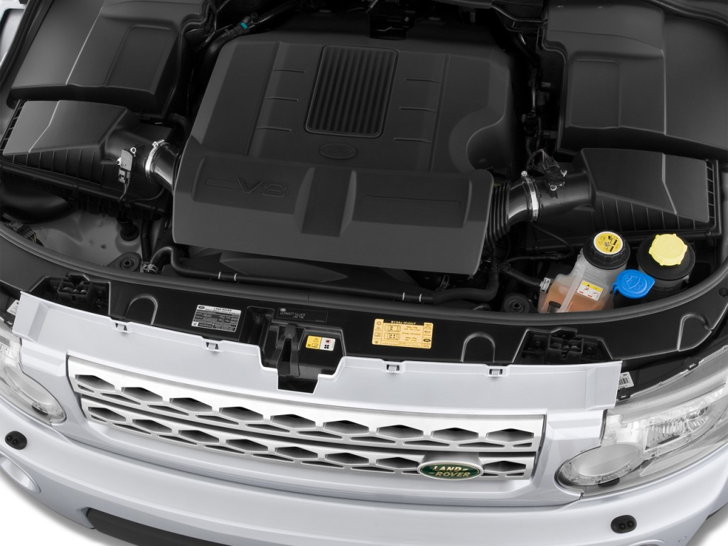 Image 2012 Land Rover Lr4 4wd 4 Door Engine Size 1024 X