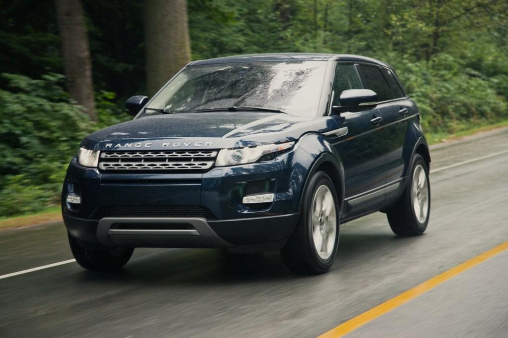 image 2012 land rover range rover evoque 5 dr size 1024. Black Bedroom Furniture Sets. Home Design Ideas