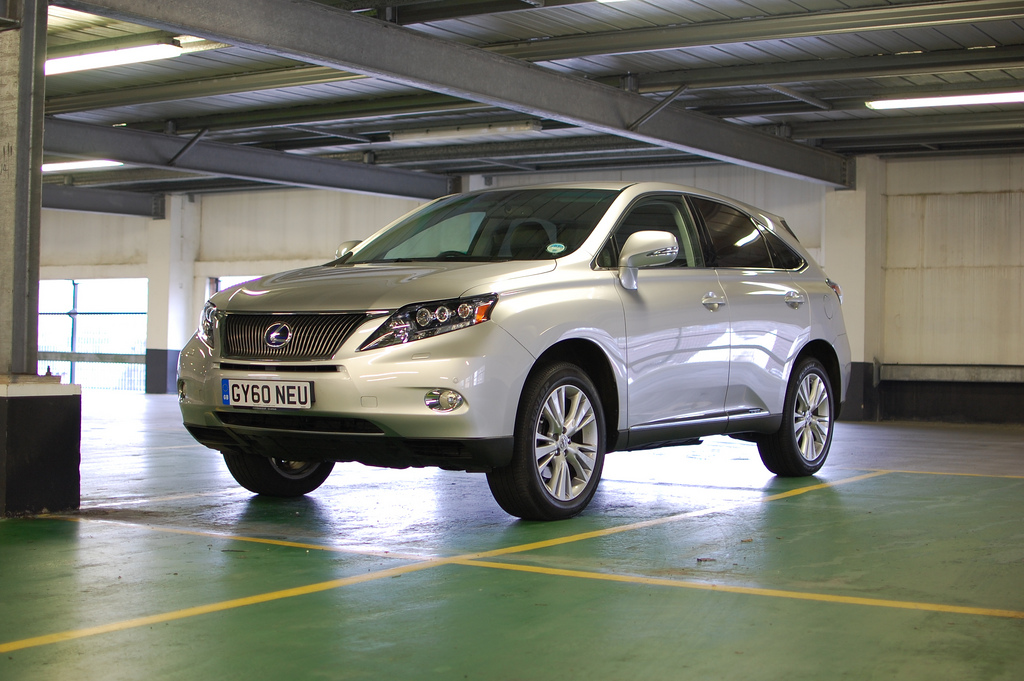 Lexus RX 450h Drive To Geneva: What (MPG)'ll She Do, Mister?: http://www.greencarreports.com/news/1073936_lexus-rx-450h-drive-to-geneva-what-mpgll-she-do-mister
