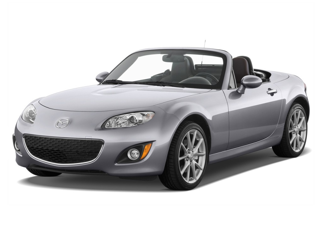 New And Used Mazda Mx 5 Miata For Sale The Car Connection