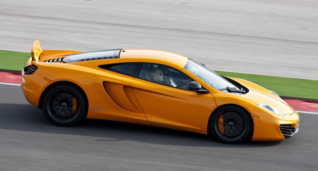 hertz uk offering supercar rental