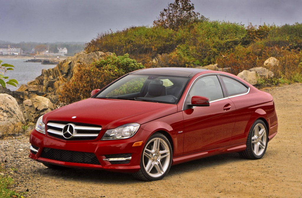 Image gallery 2005 mercedes c250 for 2008 mercedes benz c250 for sale