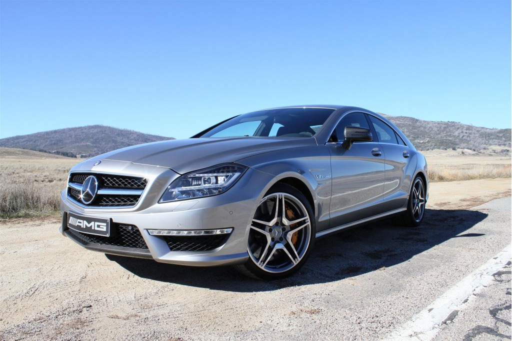 Image 2012 mercedes benz cls63 amg first drive size for 2011 mercedes benz cls63 amg