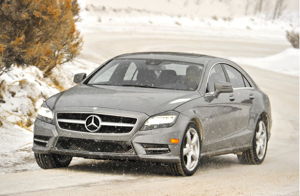 Image 2012 mercedes benz cls 550 4matic size 1024 x 670 for 2012 mercedes benz cls 550