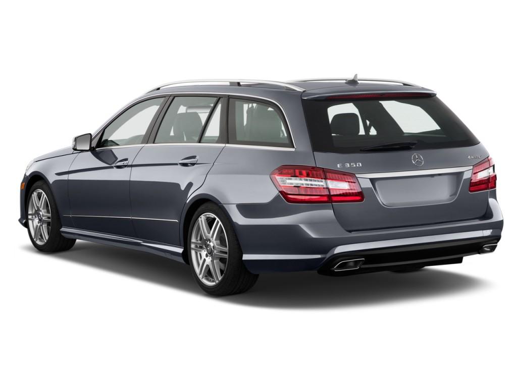 Image 2012 mercedes benz e class 4 door wagon sport 3 5l for Mercedes benz e350 4matic 2012