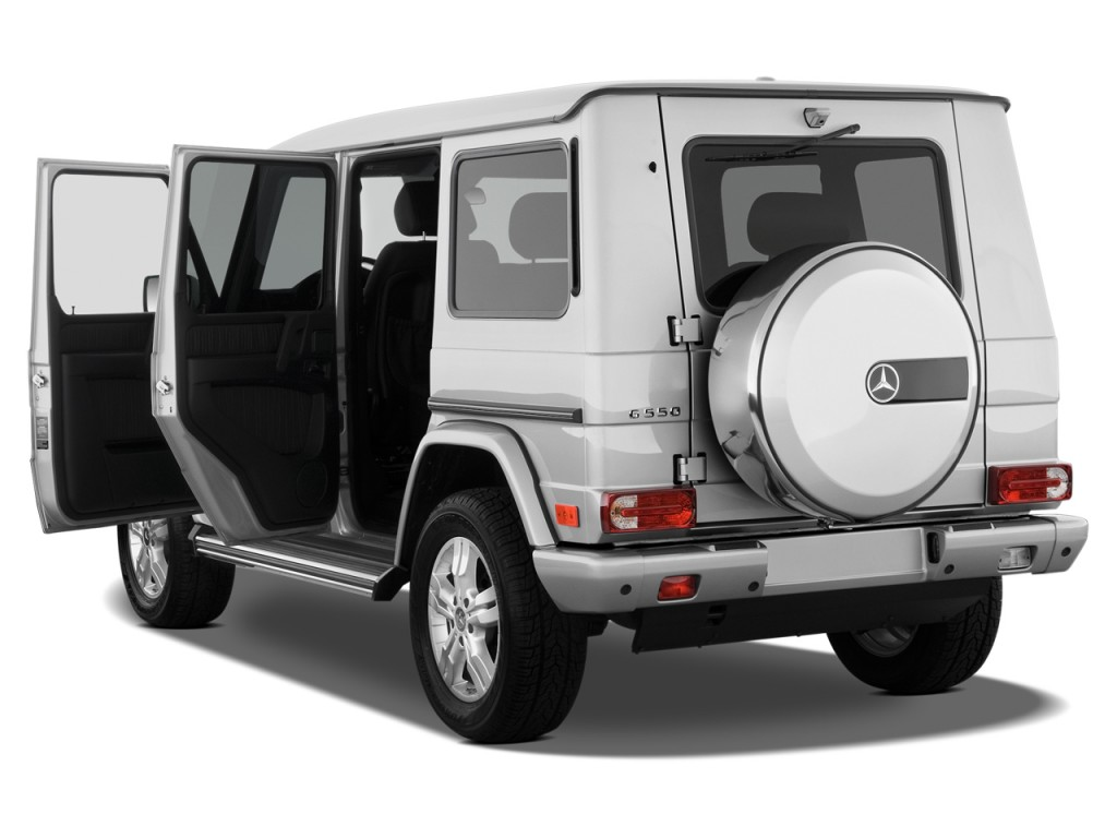 image 2012 mercedes benz g class 4matic 4 door 5 5l open. Black Bedroom Furniture Sets. Home Design Ideas