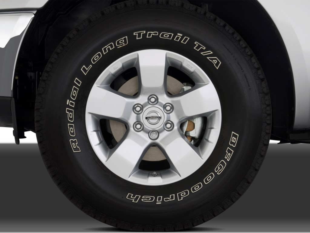 image 2012 nissan frontier 2wd crew cab swb auto sv wheel cap size 1024 x 768 type gif. Black Bedroom Furniture Sets. Home Design Ideas