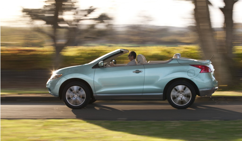 Nissan Kills Cube, Murano CrossCabriolet. Will Anyone Mourn Their Deaths?