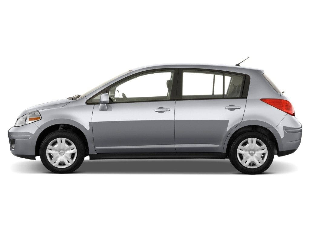 image 2012 nissan versa 5dr hb auto 1 8 s side exterior view size 1024 x 768 type gif. Black Bedroom Furniture Sets. Home Design Ideas