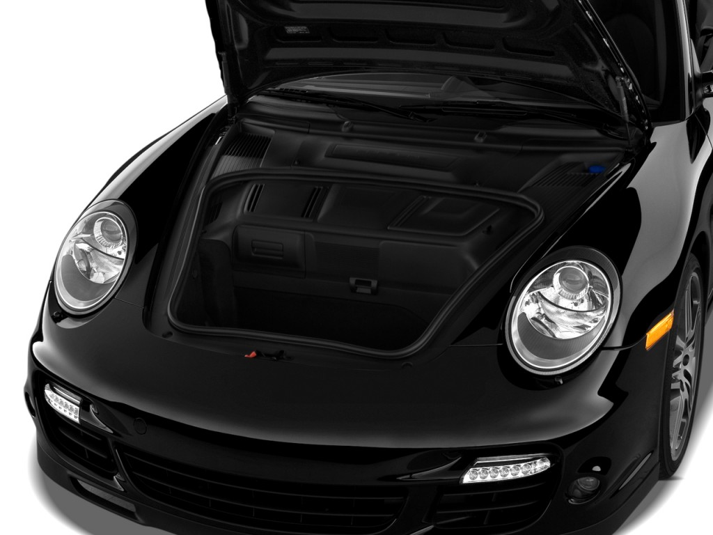 Mazda 3 Hatchback Used >> Image: 2012 Porsche 911 2-door Cabriolet Turbo Trunk, size: 1024 x 768, type: gif, posted on ...