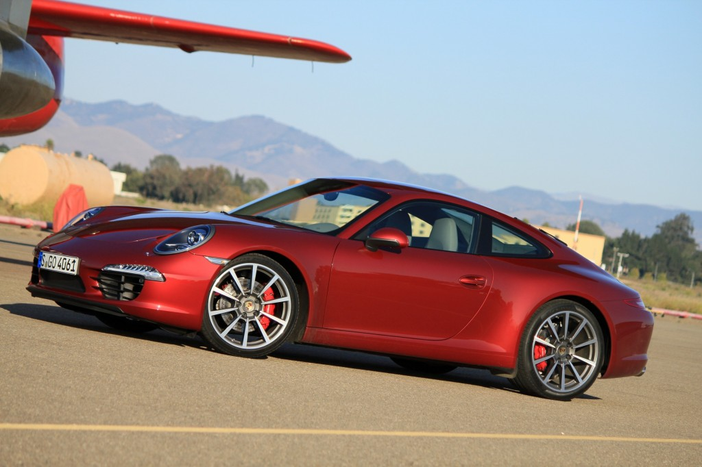 2012 best car to buy nominee 2012 porsche 911