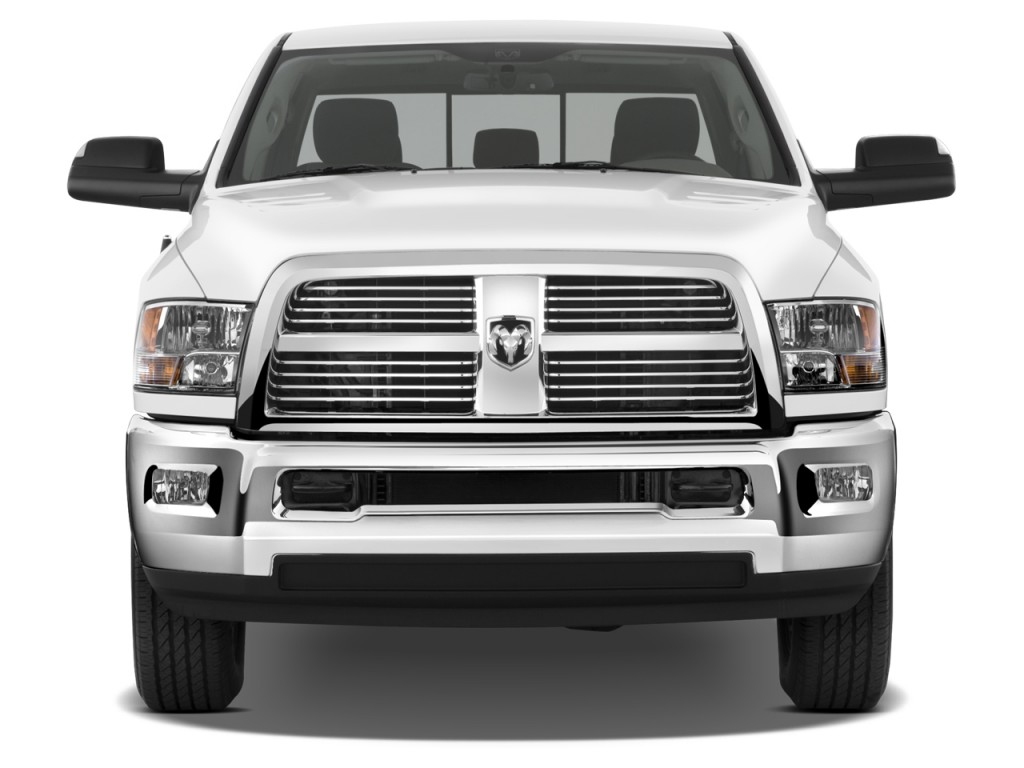 image 2012 ram 2500 2wd crew cab 169 slt front exterior view size 1024 x 768 type gif. Black Bedroom Furniture Sets. Home Design Ideas