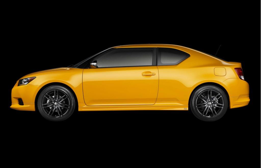2012 Scion tC RS 7.0
