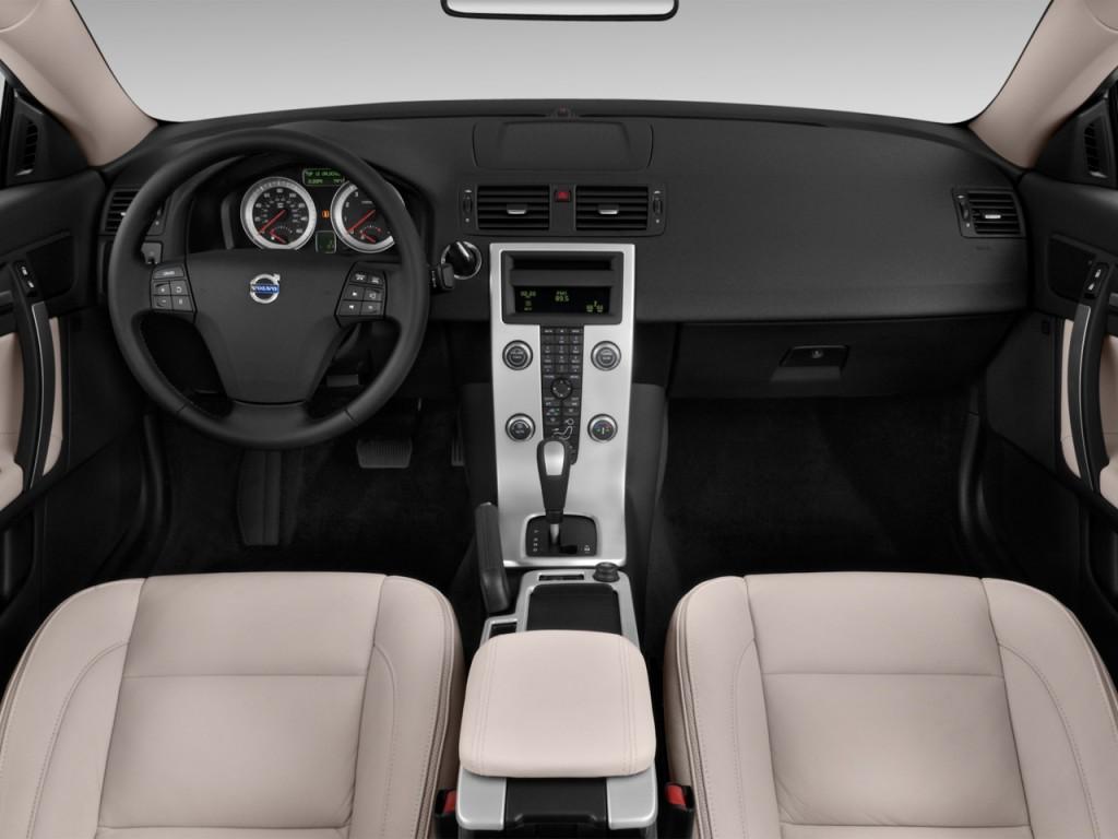 Volvo C Door Convertible T Dashboard L on 2000 Volvo S70 Convertible