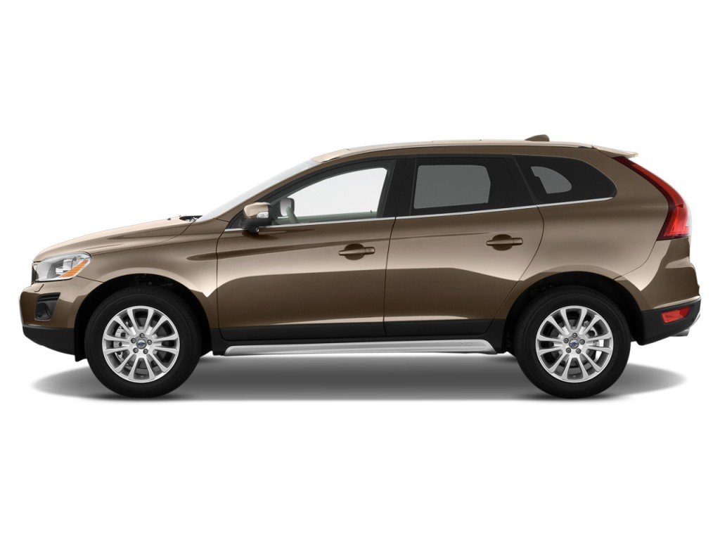 image 2012 volvo xc60 awd 4 door 3 2l side exterior view size 1024 x 768 type gif posted. Black Bedroom Furniture Sets. Home Design Ideas