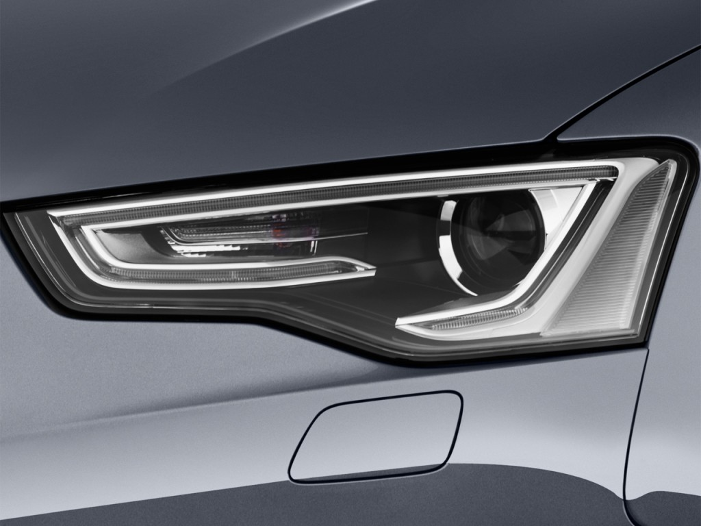 Image: 2013 Audi A5 2-door Coupe Auto quattro 2.0T Premium ...