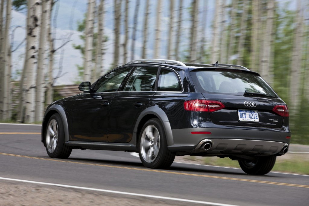 30 Days Of Audi Allroad: Five Things We Don't Like