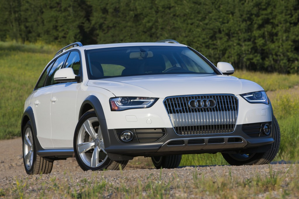 30 Days Of Audi Allroad: The Past, Present, And Future Of Quattro AWD