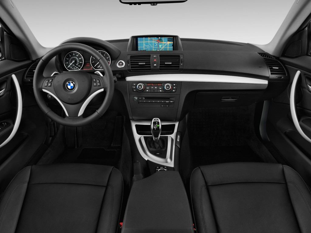 Image 2013 Bmw 1 Series 2 Door Coupe 135i Dashboard Size