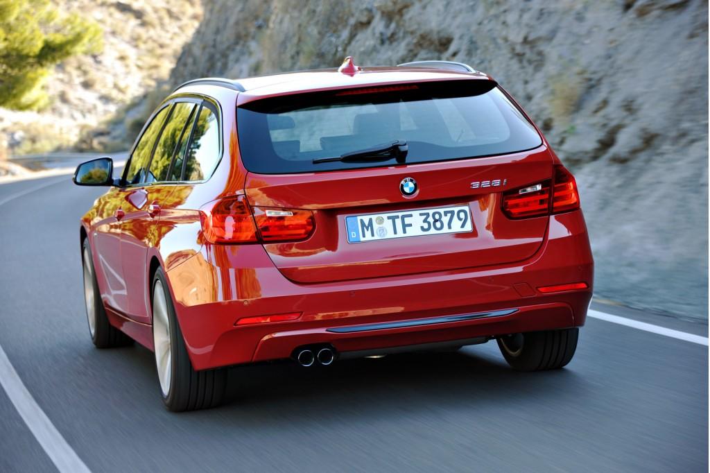 2013 Sorento Reviewed, 2013 BMW 3-Series Sports Wagon: Car News Headlines