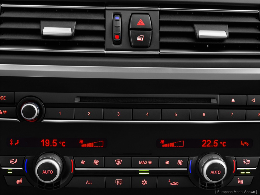 Image 2013 Bmw 6 Series 4 Door Sedan 640i Gran Coupe