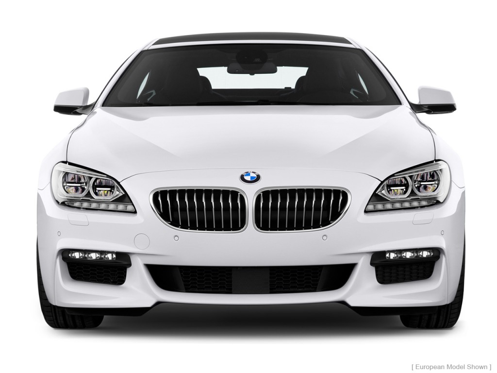 Image 2013 Bmw 6 Series 4 Door Sedan 640i Gran Coupe Front Exterior View Size 1024 X 768