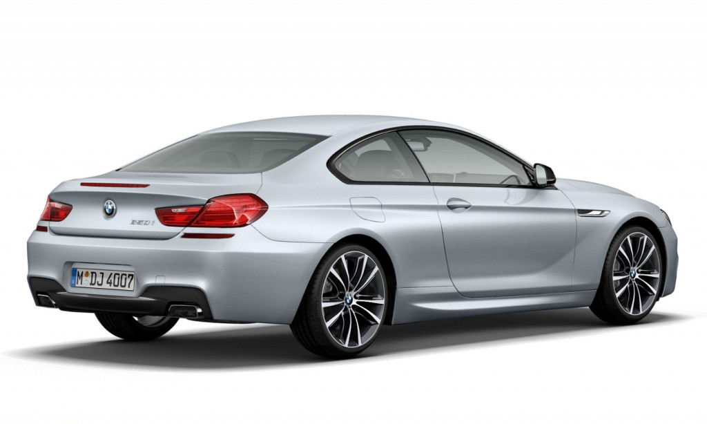 2018 bmw 6 series coupe axed. Black Bedroom Furniture Sets. Home Design Ideas