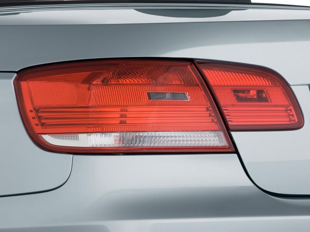 Image 2013 Bmw M3 2 Door Convertible Tail Light Size
