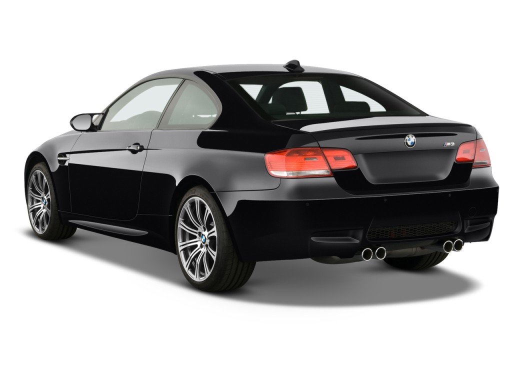 Image 2013 Bmw M3 2 Door Coupe Angular Rear Exterior View Size 1024 X 768 Type Gif Posted